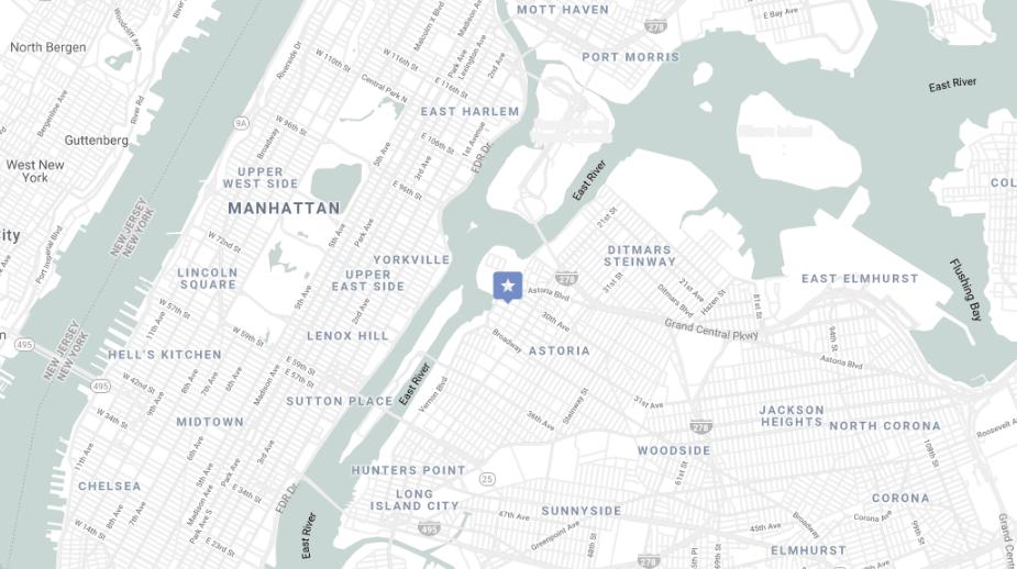 Explanatorro map